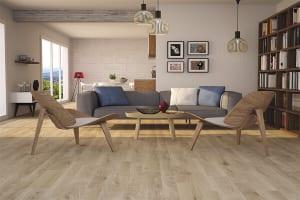 Mẫu gạch giả gỗ thịnh hành nhất năm 2021